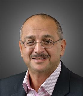 Mohamed Cheriet