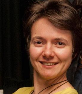 Stéphanie Muller