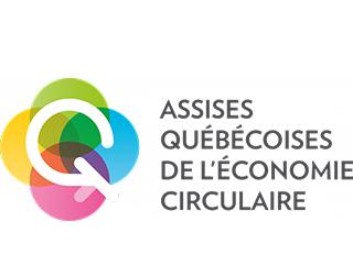Assises québécoises de l'économie circulaire