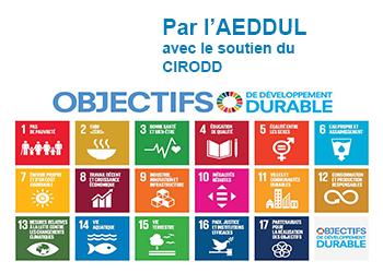Formation étudiante sur les Objectifs du développement durable (ODD)