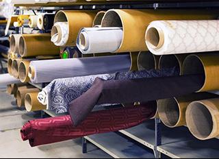 Boucler la boucle des textiles mal-aimés
