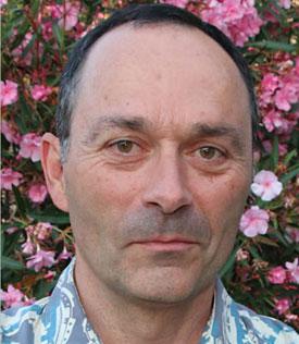 Didier Babin