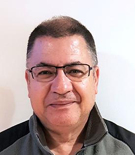 Mounir Boukadoum