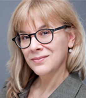 Marie-Andrée Caron