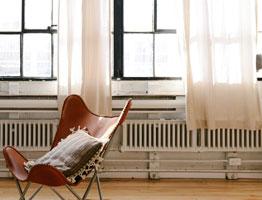 Comparaison des types de chauffage résidentiel