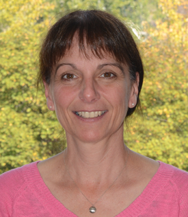 Louise Deschênes