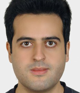 Armin Jabbarzadeh