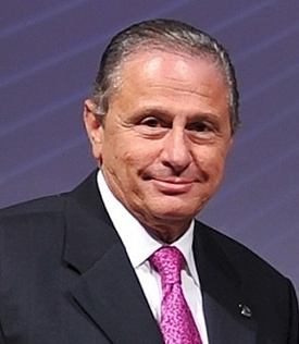Hany Moustapha
