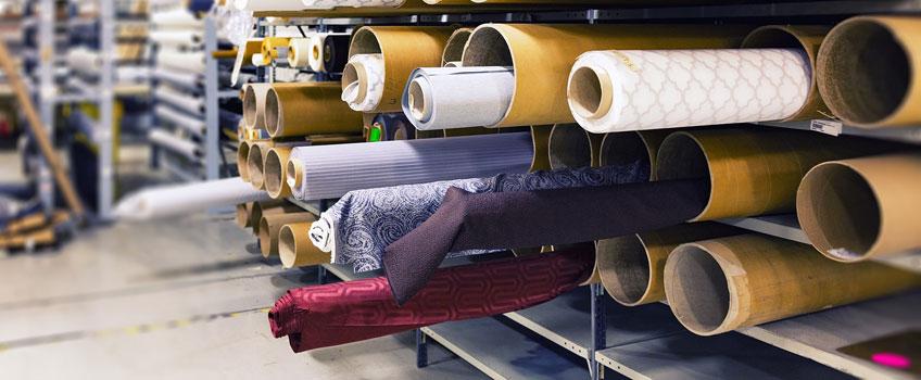 MUTREC – Mise en valeur des textiles résiduels du Québec
