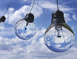 Obstacles institutionnels à l'efficacité énergétique