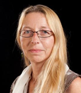 Johanne Saint-Charles