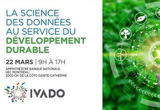 La science des données au service du développement durable