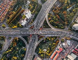 Transition des citoyens québécois vers la mobilité durable
