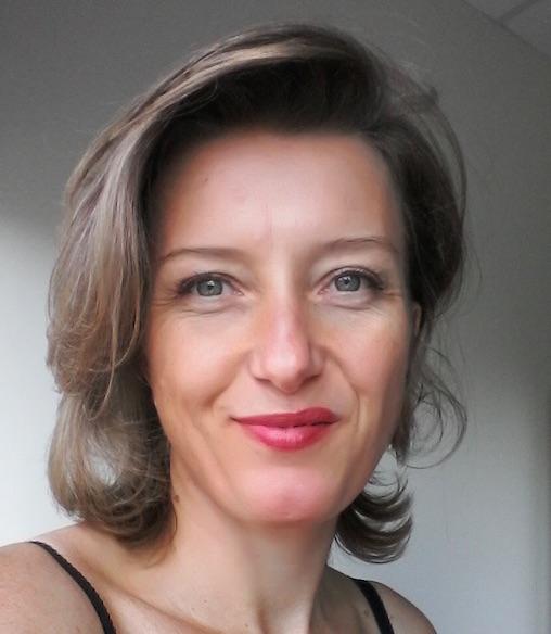 Stéphanie Jagou