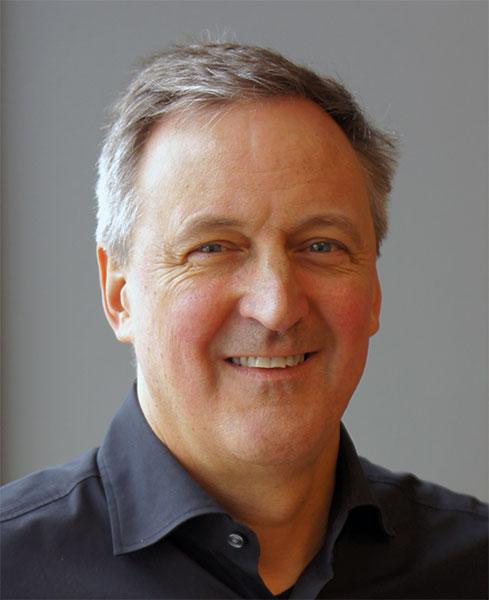 Charles Despins