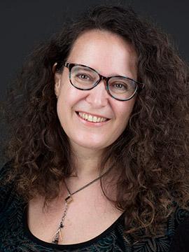 Cécile Bulle