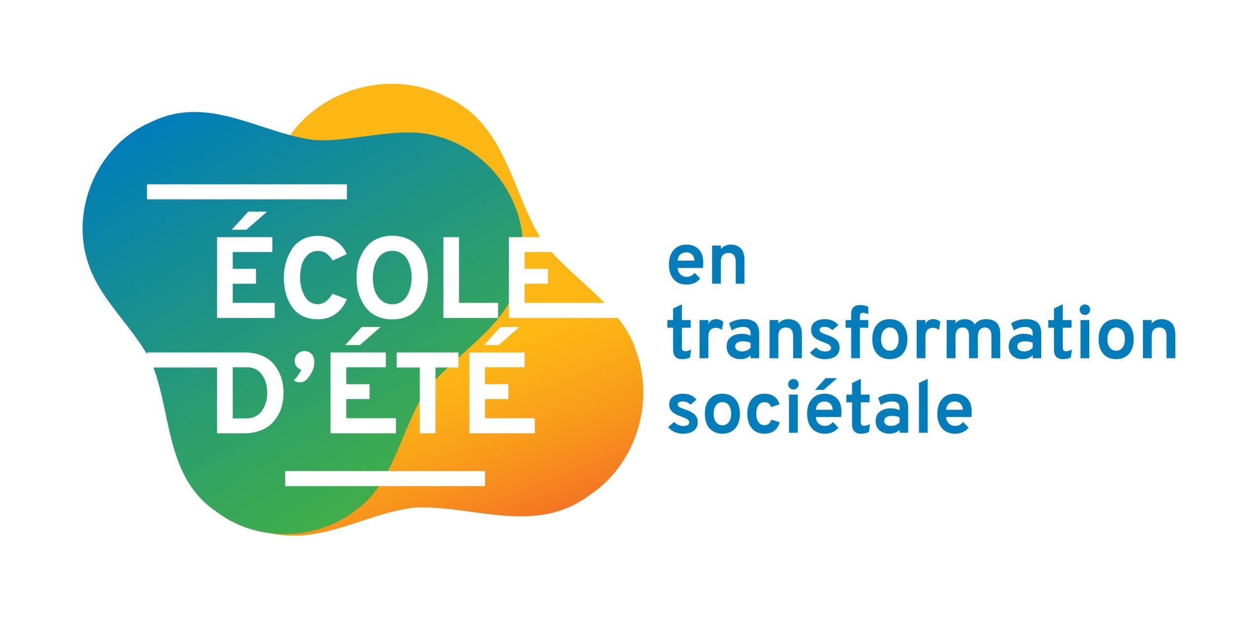 Poste de coordonnateur.trice de l'École d'été en transformation sociétale