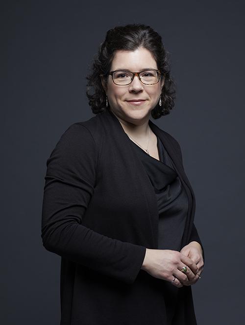 Annie Levasseur est nommée directrice scientifique du CERIEC