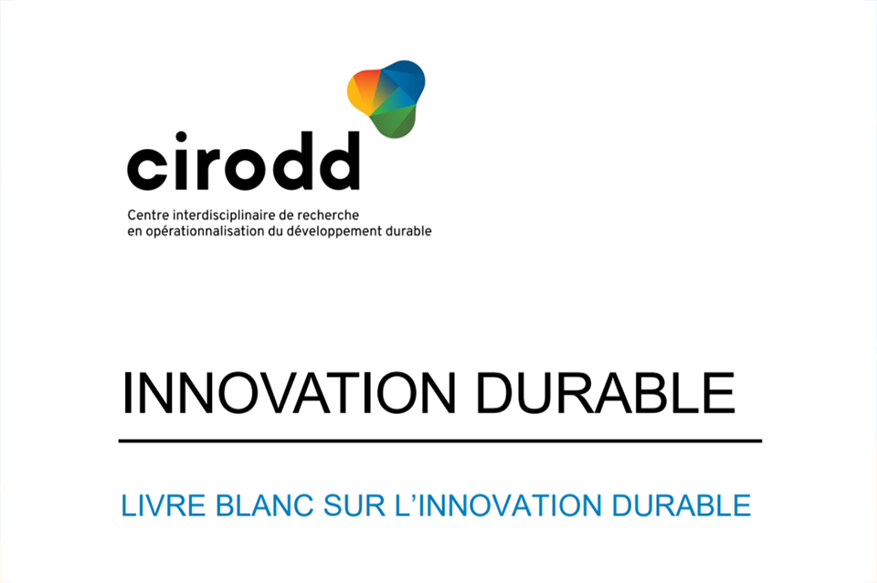 Innovation durable
