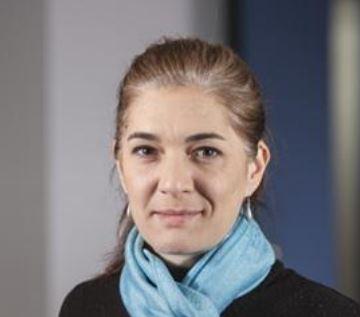 Caroline Larivée