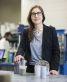 Claudiane Ouellet-Plamondon, titulaire de la Chaire de recherche du Canada sur les matériaux de construction multifonctionnels durables