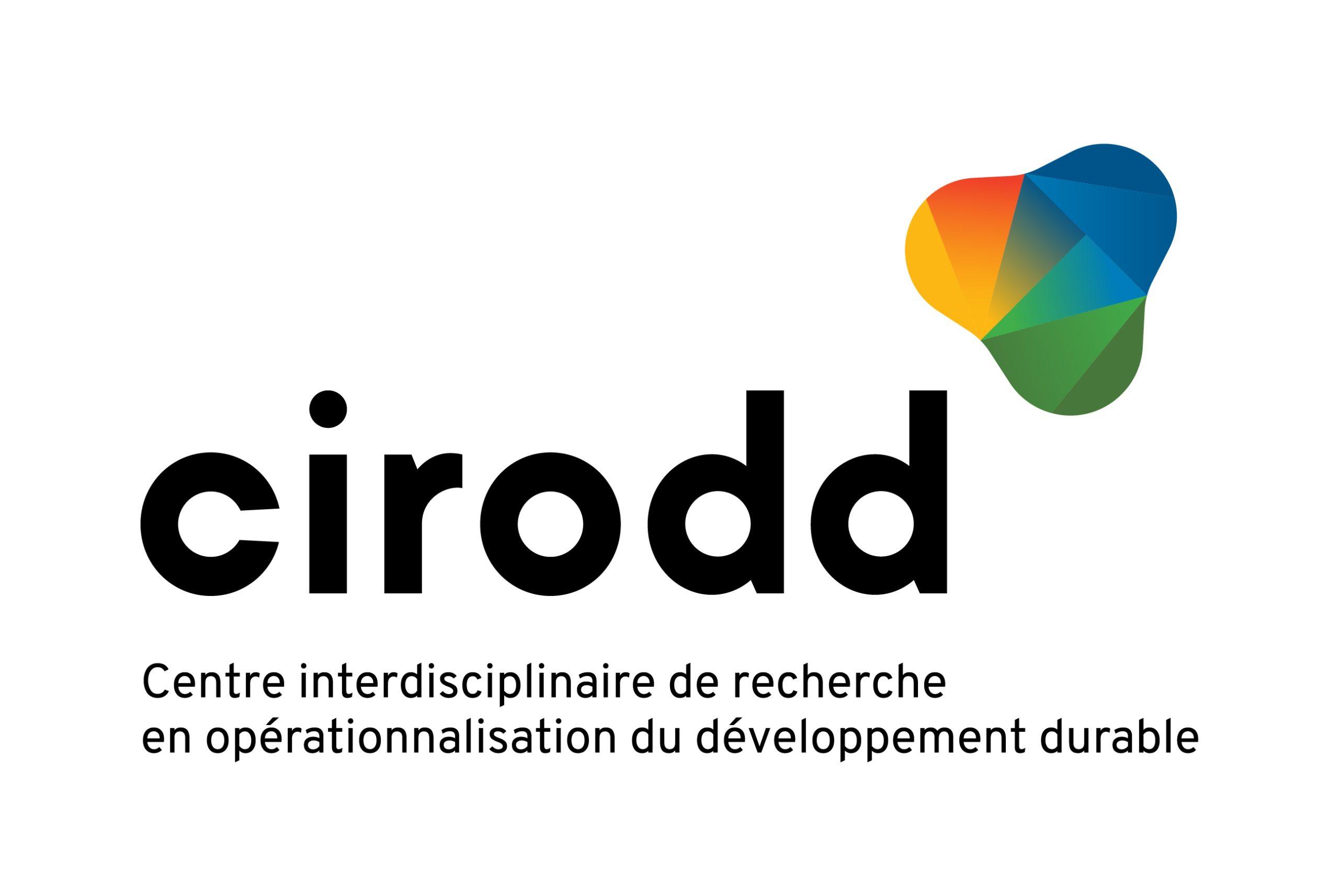 Changement dans l'équipe de mise en oeuvre du CIRODD