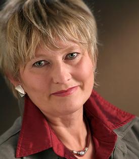 Louise Vandelac